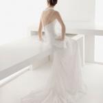 Isabelle maakt uw bruidsjurk op maat